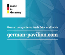 Official German group participation at wire Russia